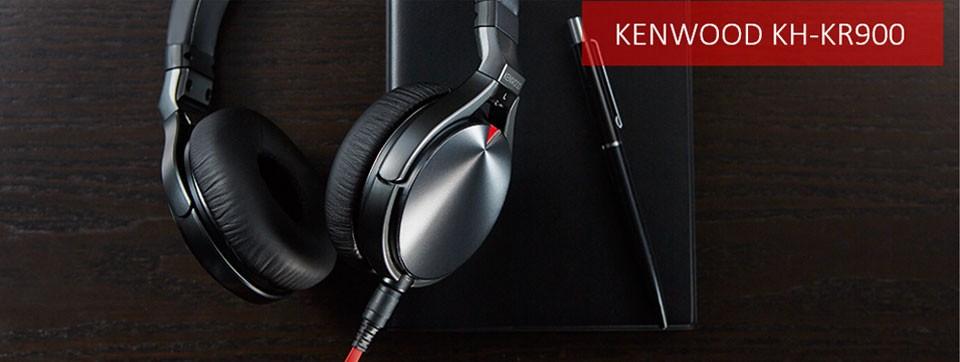 Kenwood KH-KR900 hörlurar